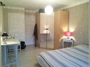 Appartager FR - colocation centre Annecy, Annecy - 500 € /Mois