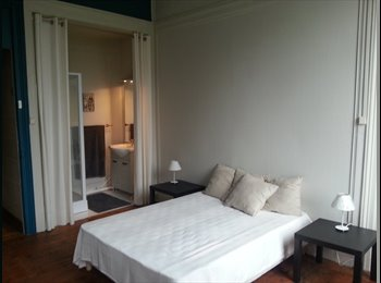 Appartager FR - Chambres meublées, Mouvaux - 400 € /Mois