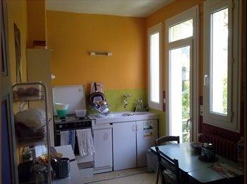 Appartager FR - Maison en coloc Rennes centre, Rennes - 295 € /Mois