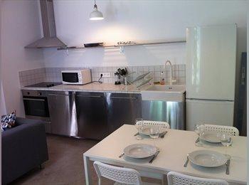 Appartager FR - Maison en colocation à Aubervilliers, Aubervilliers - 460 € /Mois