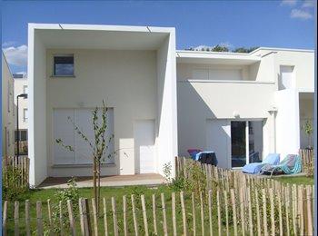 Appartager FR - je rech un colocataire dans mon pavillon, Auzeville-Tolosane - 400 € /Mois