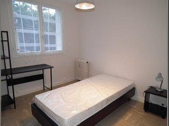 Appartager FR - appartement en colocation à reims, Reims - 350 € /Mois