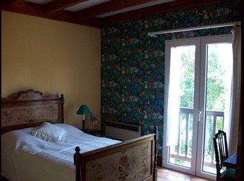Appartager FR - maison st jean de luz / ciboure, Biarritz - 450 € /Mois