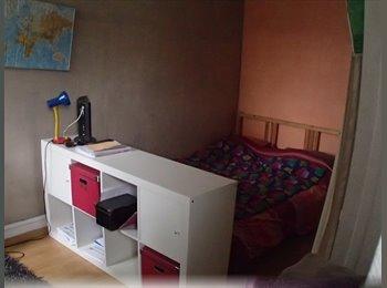 Appartager FR - chambre chez l'habitant, Fontenay-aux-Roses - 500 € /Mois