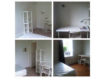 Appartager FR - Colocation maison centre ville/Perrey, Le Havre - 425 € /Mois