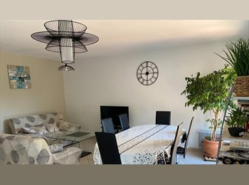 Appartager FR - MAISON SPACIEUSE 5 CHAMBRES, Talence - 410 € /Mois