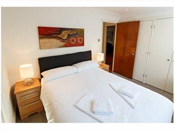 Appartager FR - Chambre meublée avec salle de bain privative, Bordeaux - 500 € /Mois