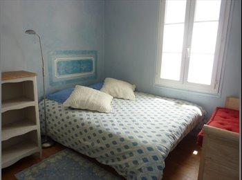 Appartager FR - Chambre dans bastide, Aix-en-Provence - 500 € /Mois