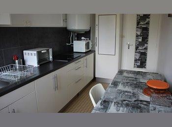 Appartager FR - Tout compris chambre meublee + parking  prox campus  , Saint-Martin-d'Hères - 300 € /Mois