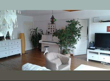 Appartager FR - chambre dans duplex, Alfortville - 850 € /Mois