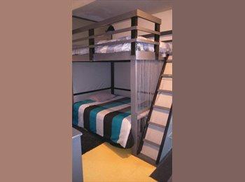 Appartager FR - chambre à louer chez l'habitant pour la nuit, L'Houmeau - 350 € /Mois