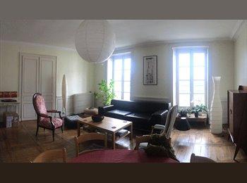 Appartager FR - 4eme coloc, Rennes - 350 € /Mois
