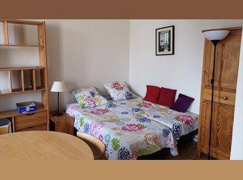 Appartager FR - A louer meublé - libre Immédiatement, 14ème Arrondissement - 810 € /Mois