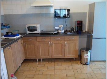 Appartager FR - Colocation  dans maison proche fac medecine/chu arret teor martainville, Rouen - 410 € /Mois