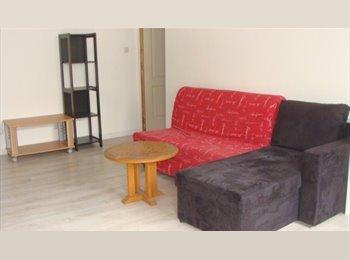 Appartager FR - Maison meublée pour  étudiants, La Chapelle-d'Armentières - 290 € /Mois