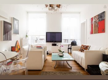 Appartager FR - Superbe appartement à partager centre ville, Strasbourg - 700 € /Mois