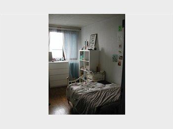 Appartager FR - pour un(e) coloc ,chambre meubléé, Montreuil - 530 € /Mois