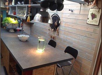 Appartager FR - Colocation calme et sympa,  proximité transport :-), Lambersart - 25 € /Mois