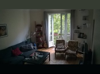 Appartager FR - Clichy la Garenne, Clichy - 700 € /Mois