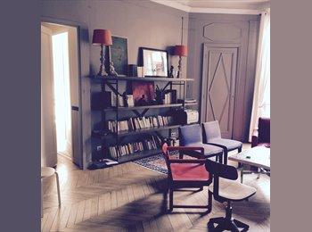 Appartager FR - Colocation étudiante , 7ème Arrondissement - 850 € /Mois