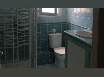 Appartager FR -  Chambres CHEZ L HABITANT à Puyricard centre Aix nord  proche IAE, Venelles - 350 € /Mois