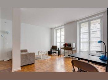 Appartager FR - Colocation en plein coeur des batignolles, 17ème Arrondissement - 740 € /Mois