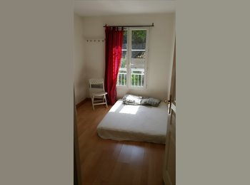Appartager FR - Loue chambre chez l'habitant, Bry-sur-Marne - 450 € /Mois