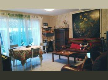 Appartager FR - Colocation sympa, N°3, très bien située, Aytré - 315 € /Mois