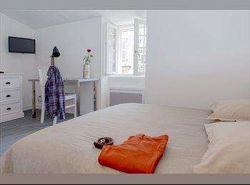 Appartager FR - Nomade Albert La Rochelle, La Rochelle - 420 € /Mois