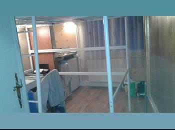 Appartager FR - Studio complet meublé indépendant, aide caf apl possible, Arcueil - 560 € /Mois