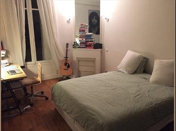 Appartager FR - Chambre  à louer 7ème, 7ème Arrondissement - 800 € /Mois