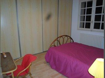 Appartager FR - Chambre très agréable  CASTANET -TOLOSAN, Castanet-Tolosan - 350 € /Mois