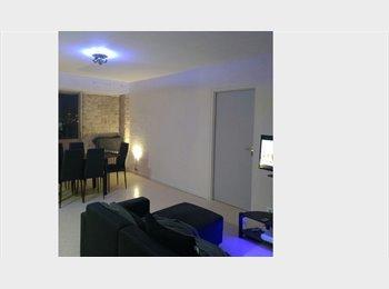 Appartager FR - COLOCATION de 4 chambres WIFI GRATUIT, Juvignac - 350 € /Mois