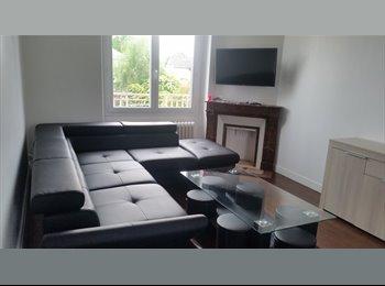 Appartager FR - grande maison , Fleury-les-Aubrais - 430 € /Mois