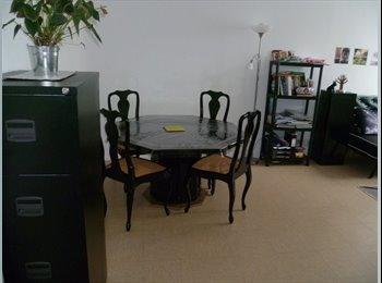 Appartager FR - Femme recherche un(e) sous-locataire sérieux et calme, Courbevoie - 590 € /Mois
