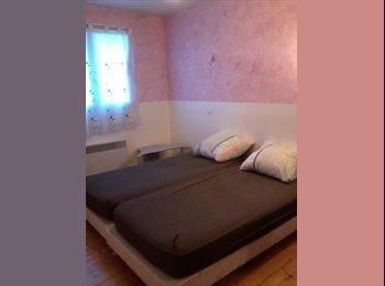 Appartager FR - chambre tout confort , Pierrelaye - 450 € /Mois