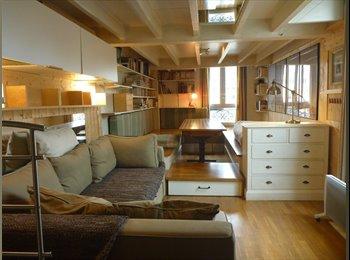 Appartager FR -  chambre 27m2 calme ,clean,  lumineuse  confort  secure, Saint-Mandé - 700 € /Mois