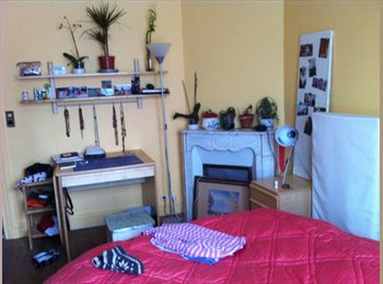 Appartager FR - CHAMBRE , Aubervilliers - 500 € /Mois