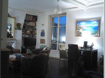 Appartager FR - chambre chez l'habitant  , Saint-Mandé - 750 € /Mois