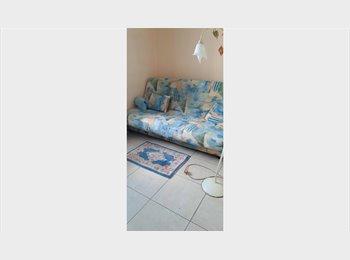 Appartager FR - Chambre chez l'habitant , Boulogne-Billancourt - 500 € /Mois