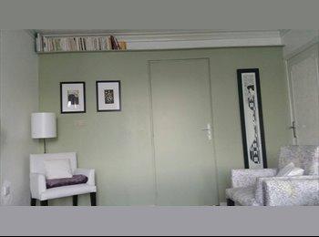 Appartager FR - Chambre dans appartement de 62 m2, Saint-Martin-d'Hères - 380 € /Mois