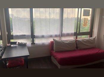 Appartager FR - je cherche à partager mon studio ...( la-defense ), Nanterre - 180 € /Mois