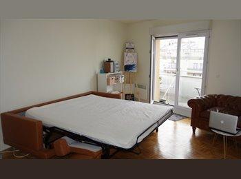 Appartager FR - COLOCATION PARIS CENTRE , 1er Arrondissement - 550 € /Mois