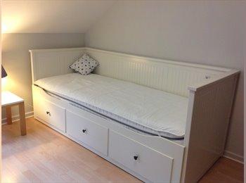 Appartager FR - Chambre meublee, Nantes - 370 € /Mois