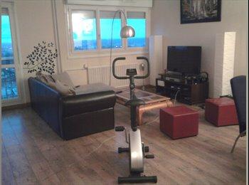 Appartager FR - Appartement en coloc à  melun proxi rer D, Melun - 370 € /Mois