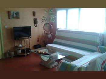 Appartager FR - colocation dans mon appartement, Tinqueux - 400 € /Mois