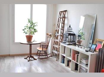 Appartager FR - Pavillon à Montreuil 2 coloc, Montreuil - 560 € /Mois