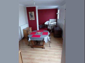 Appartager FR - Chambre dans beau T4+, Angoulême - 230 € /Mois