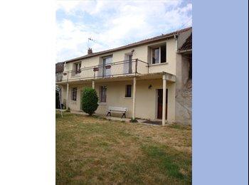 Appartager FR - Melun-Villaroche-Réau  Etudiants-Stagiaires-colocation, Fouju - 460 € /Mois