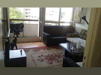 Appartager FR - colocation, Alfortville - 350 € /Mois